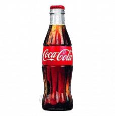 Кока-кола 0.25